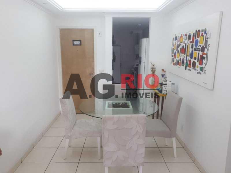 IMG-20200812-WA0059 - Apartamento 3 quartos à venda Rio de Janeiro,RJ - R$ 325.000 - TQAP30116 - 23