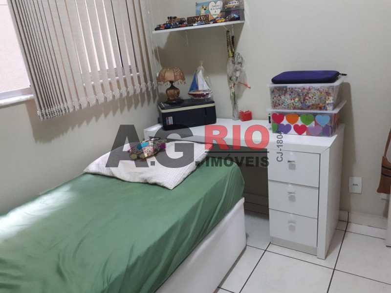 IMG-20200812-WA0060 - Apartamento 3 quartos à venda Rio de Janeiro,RJ - R$ 325.000 - TQAP30116 - 24