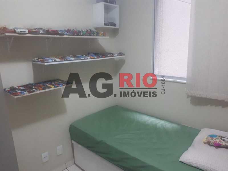 IMG-20200812-WA0061 - Apartamento 3 quartos à venda Rio de Janeiro,RJ - R$ 325.000 - TQAP30116 - 25