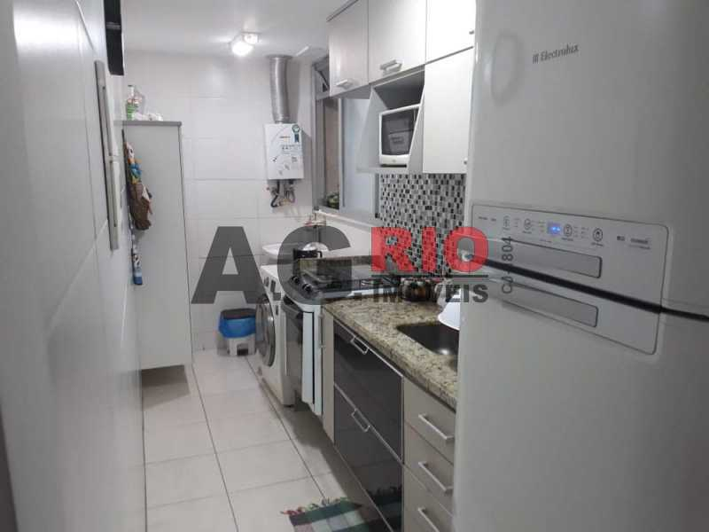 IMG-20200812-WA0062 - Apartamento 3 quartos à venda Rio de Janeiro,RJ - R$ 325.000 - TQAP30116 - 26