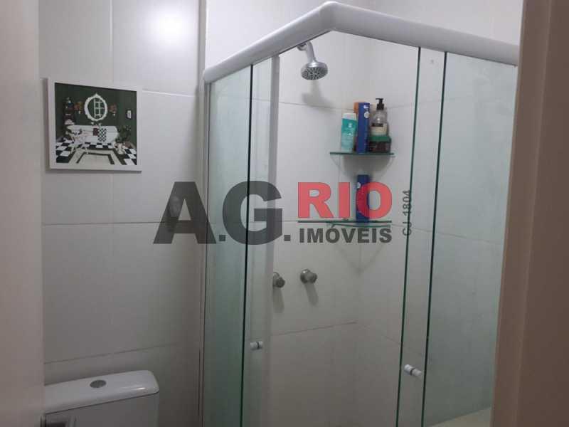 IMG-20200812-WA0063 - Apartamento 3 quartos à venda Rio de Janeiro,RJ - R$ 325.000 - TQAP30116 - 27