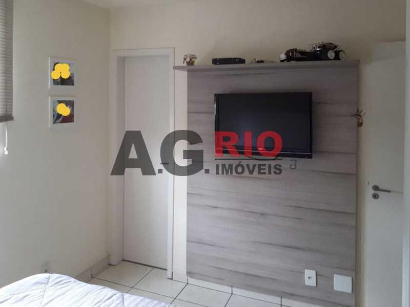 IMG-20200812-WA0064 - Apartamento 3 quartos à venda Rio de Janeiro,RJ - R$ 325.000 - TQAP30116 - 28