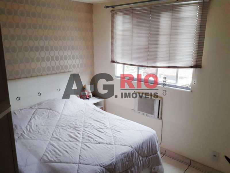 IMG-20200812-WA0066 - Apartamento 3 quartos à venda Rio de Janeiro,RJ - R$ 325.000 - TQAP30116 - 30