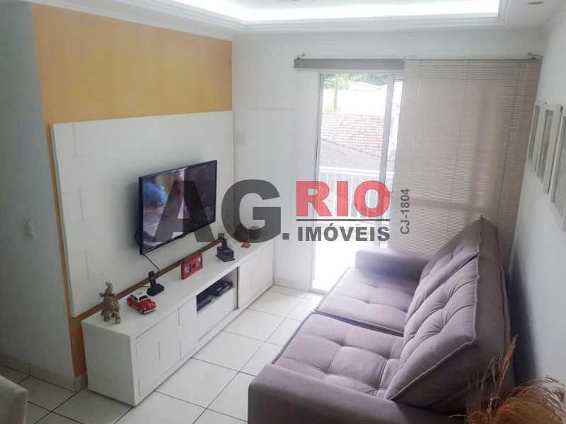 IMG-20200812-WA0067 - Apartamento 3 quartos à venda Rio de Janeiro,RJ - R$ 325.000 - TQAP30116 - 31