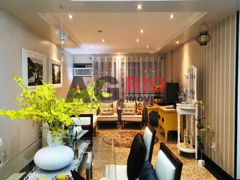 IMG_6926 - Apartamento 3 quartos à venda Rio de Janeiro,RJ - R$ 900.000 - VVAP30242 - 1