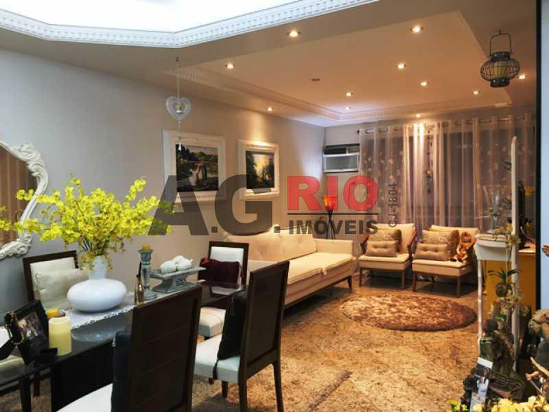 IMG_6928 - Apartamento 3 quartos à venda Rio de Janeiro,RJ - R$ 900.000 - VVAP30242 - 3