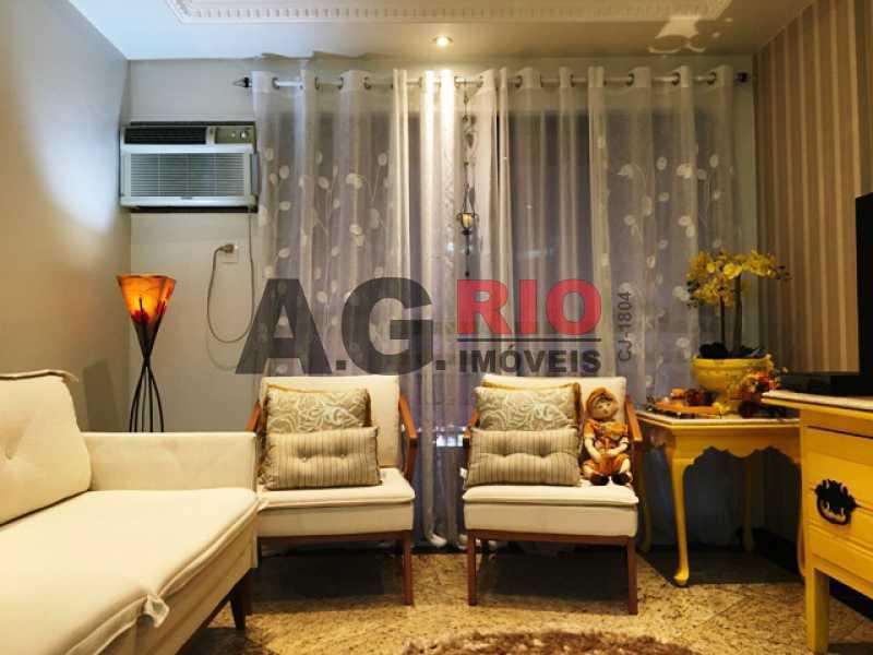 IMG_6942 - Apartamento 3 quartos à venda Rio de Janeiro,RJ - R$ 900.000 - VVAP30242 - 4
