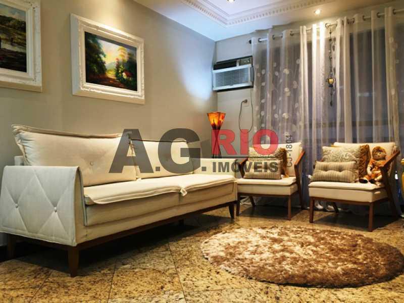 IMG_6943 - Apartamento 3 quartos à venda Rio de Janeiro,RJ - R$ 900.000 - VVAP30242 - 5