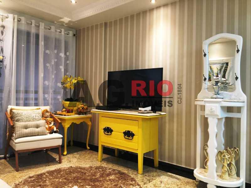 IMG_6945 - Apartamento 3 quartos à venda Rio de Janeiro,RJ - R$ 900.000 - VVAP30242 - 6