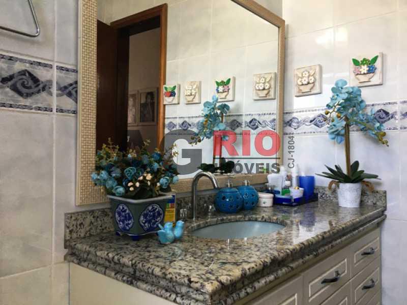 IMG_6983 - Apartamento 3 quartos à venda Rio de Janeiro,RJ - R$ 900.000 - VVAP30242 - 13