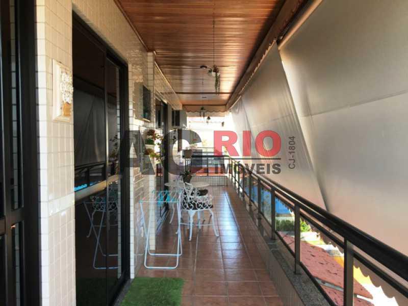 IMG_6992 - Apartamento 3 quartos à venda Rio de Janeiro,RJ - R$ 900.000 - VVAP30242 - 17
