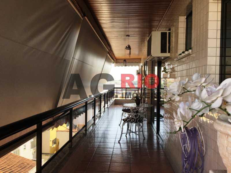 IMG_6993 - Apartamento 3 quartos à venda Rio de Janeiro,RJ - R$ 900.000 - VVAP30242 - 18