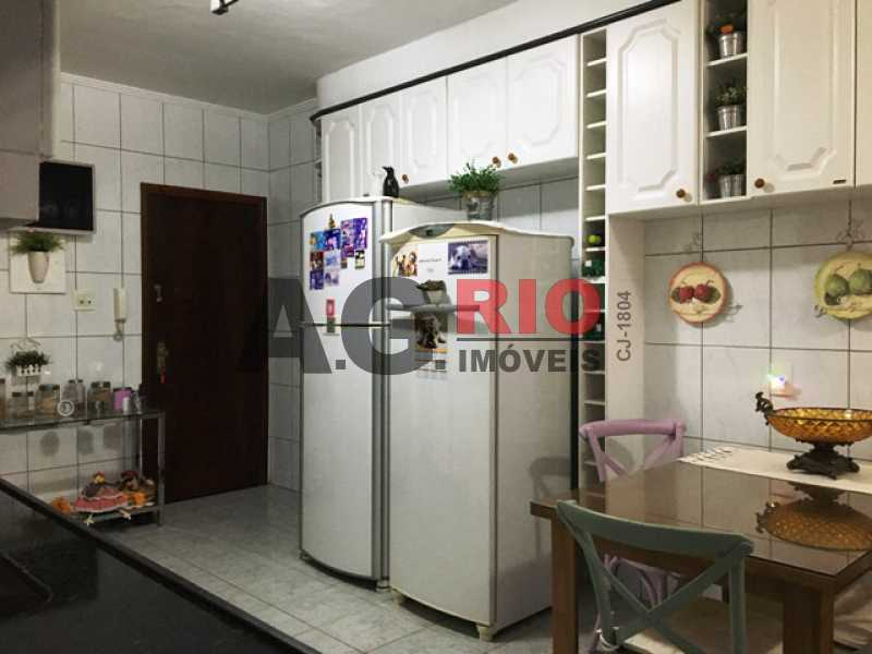 IMG_7009 - Apartamento 3 quartos à venda Rio de Janeiro,RJ - R$ 900.000 - VVAP30242 - 21