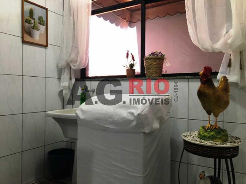 IMG_7010 - Apartamento 3 quartos à venda Rio de Janeiro,RJ - R$ 900.000 - VVAP30242 - 22