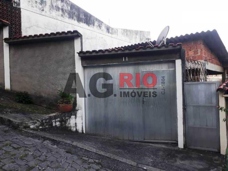 WhatsApp Image 2020-08-06 at 1 - Casa de Vila 2 quartos à venda Rio de Janeiro,RJ - R$ 200.000 - VVCV20069 - 1