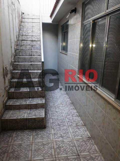 WhatsApp Image 2020-08-06 at 1 - Casa de Vila 2 quartos à venda Rio de Janeiro,RJ - R$ 200.000 - VVCV20069 - 3