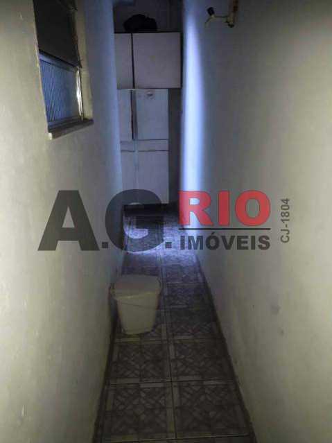 WhatsApp Image 2020-08-06 at 1 - Casa de Vila 2 quartos à venda Rio de Janeiro,RJ - R$ 200.000 - VVCV20069 - 6