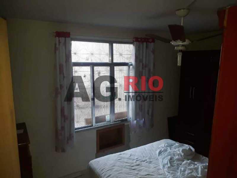 WhatsApp Image 2020-08-06 at 1 - Casa de Vila 2 quartos à venda Rio de Janeiro,RJ - R$ 200.000 - VVCV20069 - 7