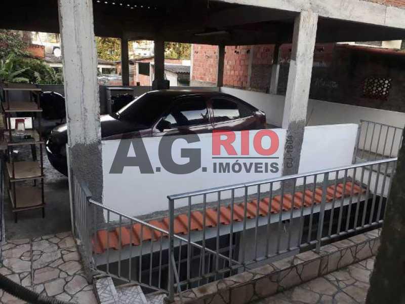 WhatsApp Image 2020-08-06 at 1 - Casa de Vila 2 quartos à venda Rio de Janeiro,RJ - R$ 200.000 - VVCV20069 - 4