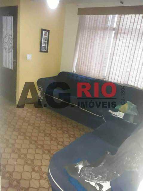 WhatsApp Image 2020-08-06 at 1 - Casa de Vila 2 quartos à venda Rio de Janeiro,RJ - R$ 200.000 - VVCV20069 - 8