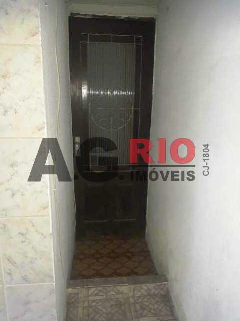 WhatsApp Image 2020-08-06 at 1 - Casa de Vila 2 quartos à venda Rio de Janeiro,RJ - R$ 200.000 - VVCV20069 - 11
