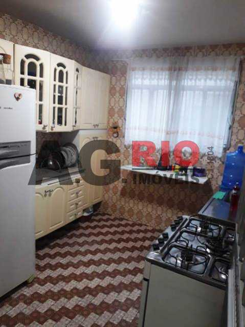 WhatsApp Image 2020-08-06 at 1 - Casa de Vila 2 quartos à venda Rio de Janeiro,RJ - R$ 200.000 - VVCV20069 - 12