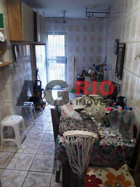 WhatsApp Image 2020-08-06 at 1 - Casa de Vila 2 quartos à venda Rio de Janeiro,RJ - R$ 200.000 - VVCV20069 - 17