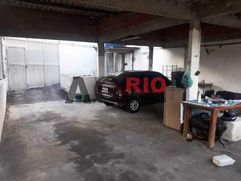 WhatsApp Image 2020-08-06 at 1 - Casa de Vila 2 quartos à venda Rio de Janeiro,RJ - R$ 200.000 - VVCV20069 - 18