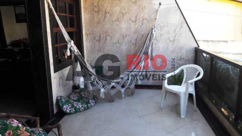 WhatsApp Image 2020-08-14 at 1 - Casa em Condomínio 4 quartos à venda Rio de Janeiro,RJ - R$ 890.000 - VVCN40038 - 3