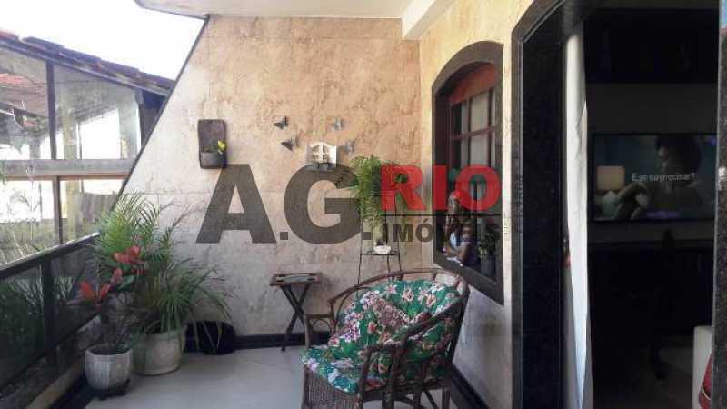 WhatsApp Image 2020-08-14 at 1 - Casa em Condomínio 4 quartos à venda Rio de Janeiro,RJ - R$ 890.000 - VVCN40038 - 4