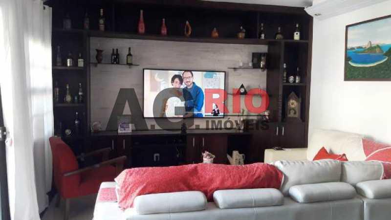 WhatsApp Image 2020-08-14 at 1 - Casa em Condomínio 4 quartos à venda Rio de Janeiro,RJ - R$ 890.000 - VVCN40038 - 6