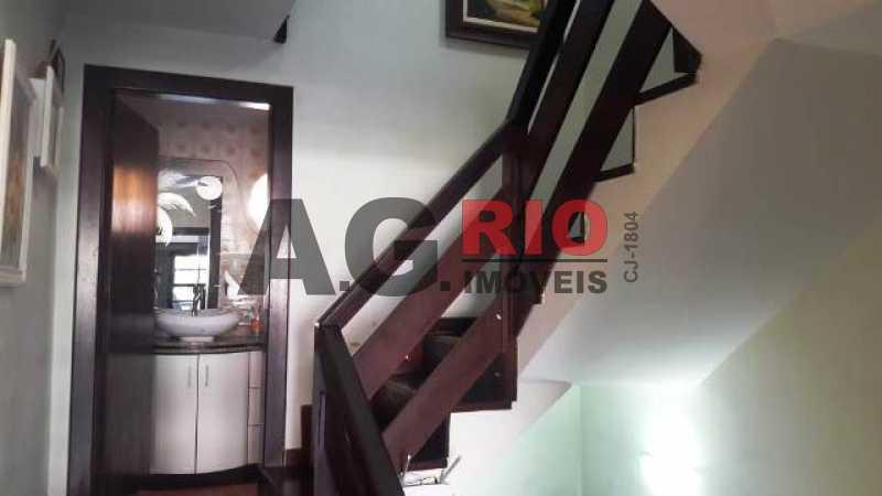 WhatsApp Image 2020-08-14 at 1 - Casa em Condomínio 4 quartos à venda Rio de Janeiro,RJ - R$ 890.000 - VVCN40038 - 11