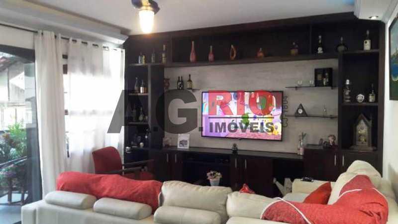 WhatsApp Image 2020-08-14 at 1 - Casa em Condomínio 4 quartos à venda Rio de Janeiro,RJ - R$ 890.000 - VVCN40038 - 5