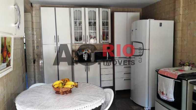 WhatsApp Image 2020-08-14 at 1 - Casa em Condomínio 4 quartos à venda Rio de Janeiro,RJ - R$ 890.000 - VVCN40038 - 17
