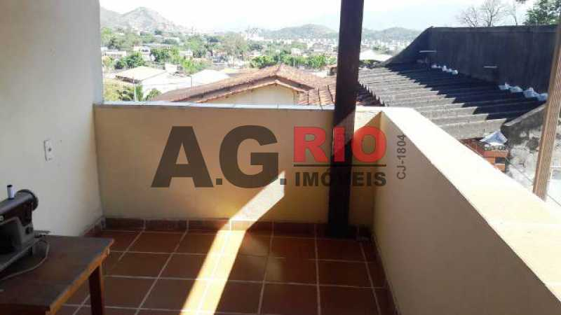 WhatsApp Image 2020-08-14 at 1 - Casa em Condomínio 4 quartos à venda Rio de Janeiro,RJ - R$ 890.000 - VVCN40038 - 19