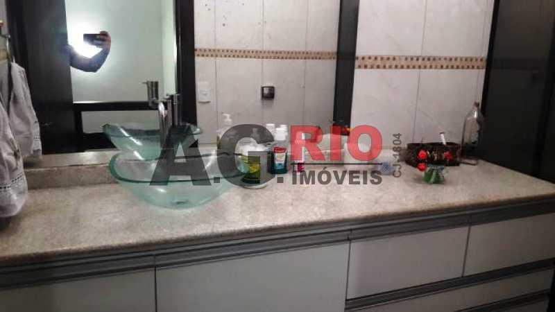 WhatsApp Image 2020-08-14 at 1 - Casa em Condomínio 4 quartos à venda Rio de Janeiro,RJ - R$ 890.000 - VVCN40038 - 21