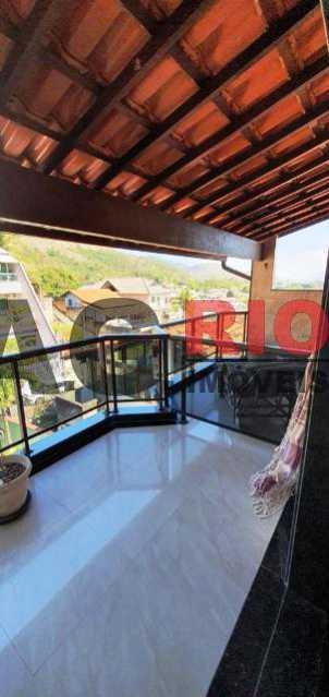 WhatsApp Image 2020-08-14 at 1 - Casa em Condomínio 4 quartos à venda Rio de Janeiro,RJ - R$ 890.000 - VVCN40038 - 30