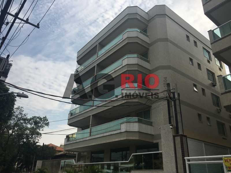 1 - Apartamento 3 quartos à venda Rio de Janeiro,RJ - R$ 850.000 - VVAP30245 - 3