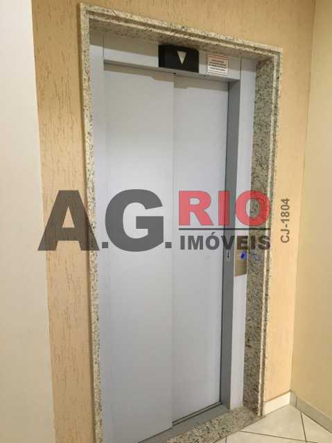 1 - Apartamento 3 quartos à venda Rio de Janeiro,RJ - R$ 850.000 - VVAP30245 - 4