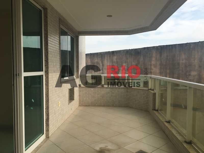 5 - Apartamento 3 quartos à venda Rio de Janeiro,RJ - R$ 850.000 - VVAP30245 - 8