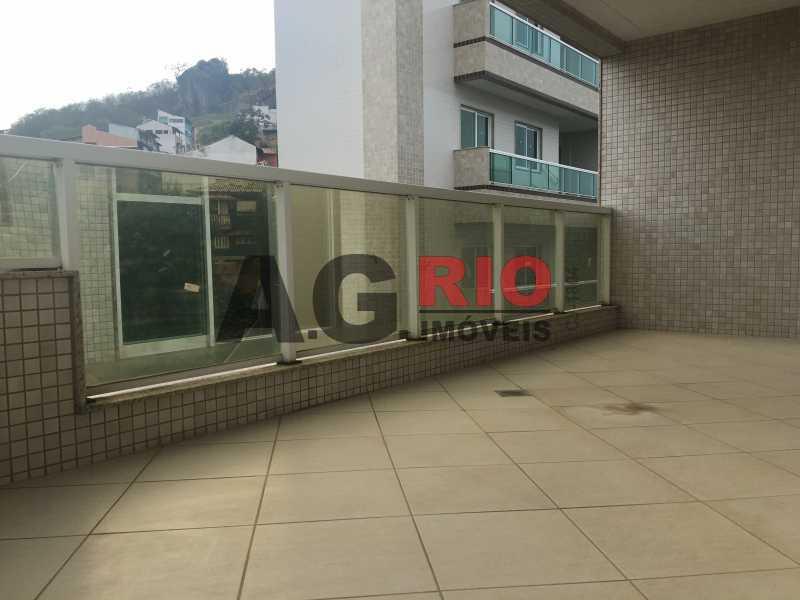 6 - Apartamento 3 quartos à venda Rio de Janeiro,RJ - R$ 850.000 - VVAP30245 - 9