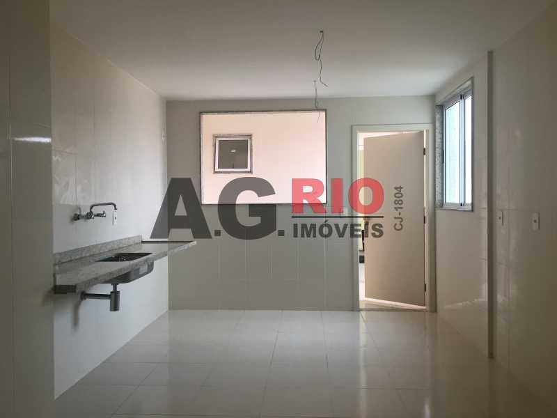 16 - Apartamento 3 quartos à venda Rio de Janeiro,RJ - R$ 850.000 - VVAP30245 - 19