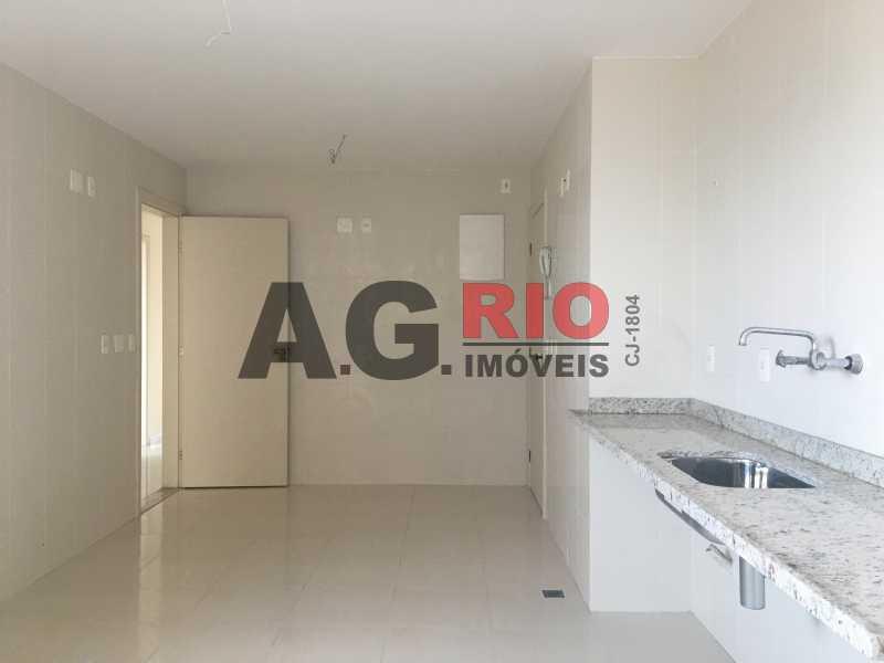 17 - Apartamento 3 quartos à venda Rio de Janeiro,RJ - R$ 850.000 - VVAP30245 - 20