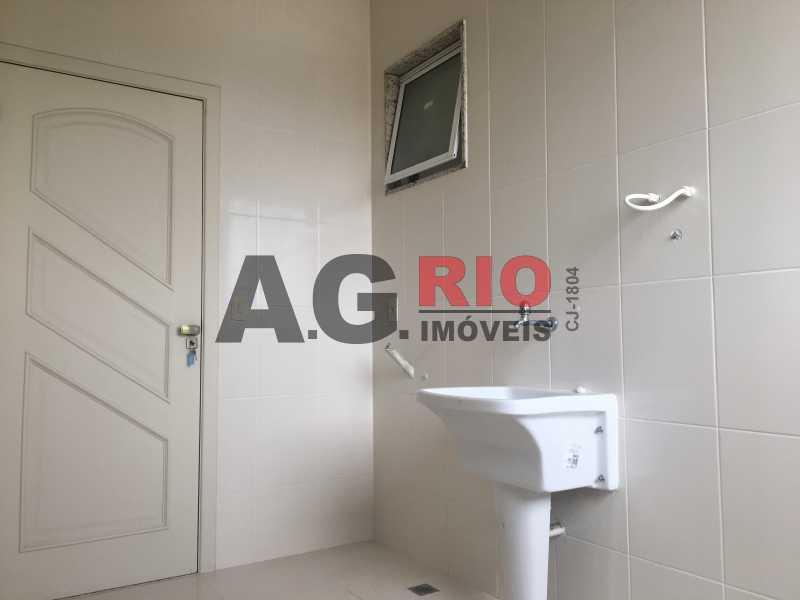 18 - Apartamento 3 quartos à venda Rio de Janeiro,RJ - R$ 850.000 - VVAP30245 - 21