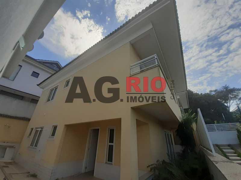 WhatsApp Image 2020-08-19 at 1 - Casa em Condomínio 5 quartos à venda Rio de Janeiro,RJ - R$ 950.000 - FRCN50010 - 1