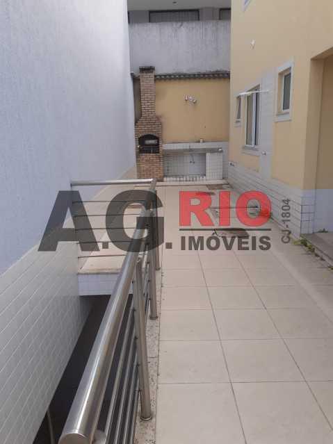 WhatsApp Image 2020-08-19 at 1 - Casa em Condomínio 5 quartos à venda Rio de Janeiro,RJ - R$ 950.000 - FRCN50010 - 4