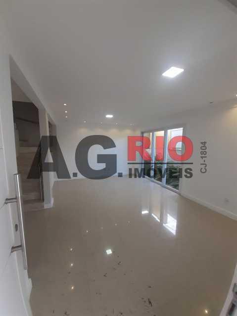 WhatsApp Image 2020-08-19 at 1 - Casa em Condomínio 5 quartos à venda Rio de Janeiro,RJ - R$ 950.000 - FRCN50010 - 5