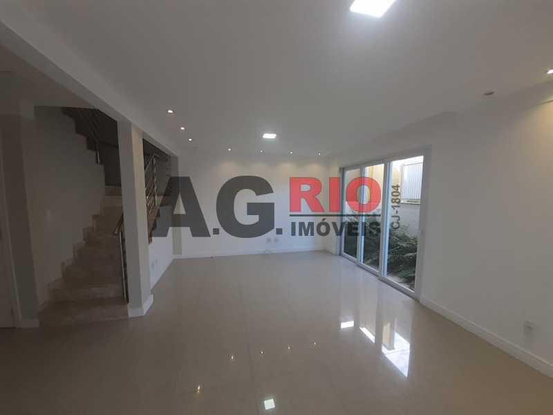 WhatsApp Image 2020-08-19 at 1 - Casa em Condomínio 5 quartos à venda Rio de Janeiro,RJ - R$ 950.000 - FRCN50010 - 6
