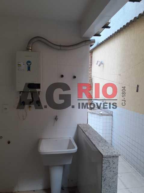 WhatsApp Image 2020-08-19 at 1 - Casa em Condomínio 5 quartos à venda Rio de Janeiro,RJ - R$ 950.000 - FRCN50010 - 16