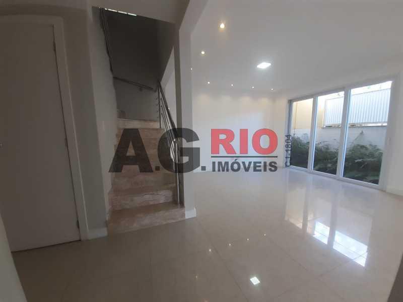 WhatsApp Image 2020-08-19 at 1 - Casa em Condomínio 5 quartos à venda Rio de Janeiro,RJ - R$ 950.000 - FRCN50010 - 8